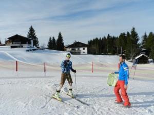 Wälder-Walser Lehrerskirennen