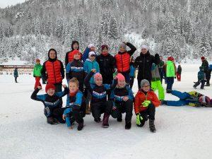 SV Höchst - Vereinsmeisterschaft